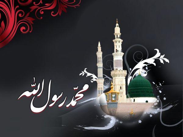 هدف حضرت محمد (ص) از تعدد زوجات