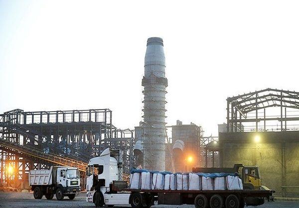 افتتاح ۲ طرح فولادی ۵ میلیون تنی امروز به دستور رئیس جمهور