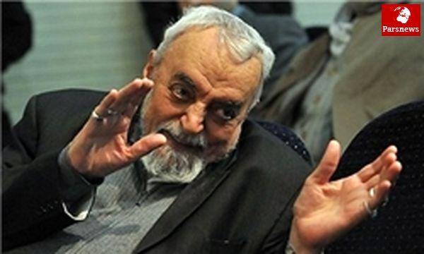 روایت عسگراولادی از عملکرد احمدینژاد
