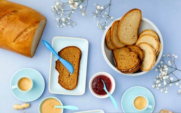 غنی ترین موادغذایی که باید در سفره صبحانه باشند