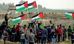 واکنش سعودیها به حمایت ایران از راهپیمایی فلسطینیان