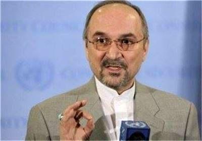 ایران مدل بیبدیل دموکراسی در خاورمیانه است