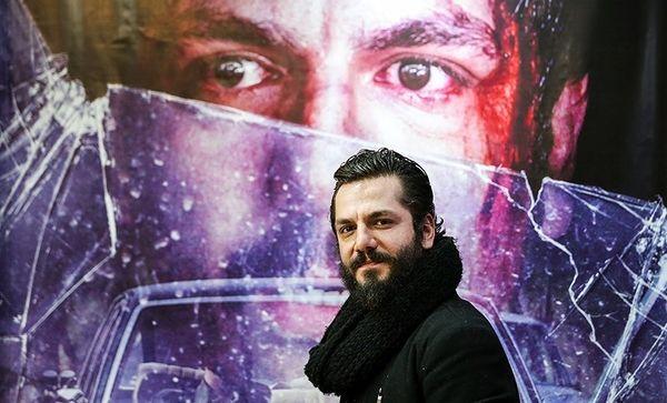 عباس غزالی: رفتار کارگردان «ممنوعه»، ممنوعه بود