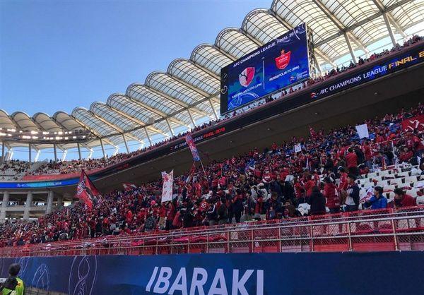تشریح برنامههای فینال لیگ قهرمانان آسیا از زبان معاون باشگاه پرسپولیس