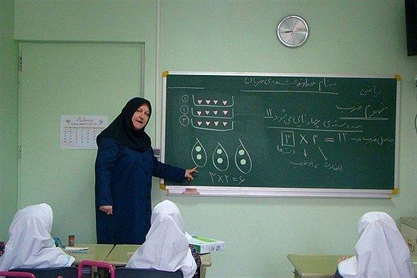 تلاش برای تعویق بازنشستگی معلمان