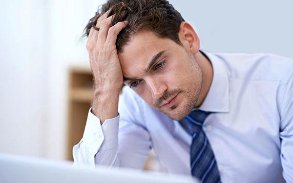 عوارض خطرناک استرس و اضطراب شدید و طولانی مدت بر روی بدن