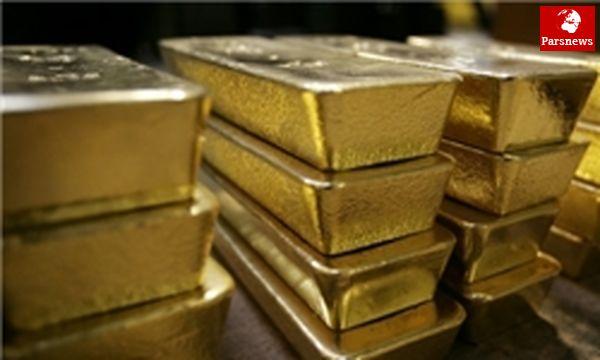 افزایش قیمت طلا به بیشترین میزان ۳ ماه گذشته