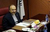 تذکر وزیر ورزش به هیات مدیرهی استقلال