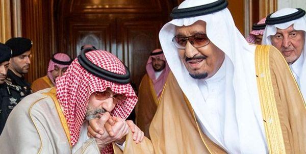 مطمئنم محمد بن سلمان از اتهام دست داشتن در قتل خاشقچی تبرئه میشود