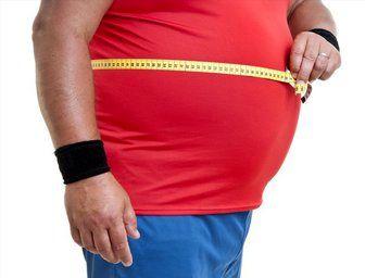 رفع چاقی شکمی با این روشهای طلایی