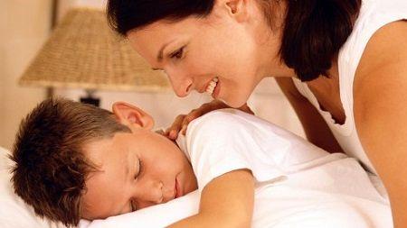 راه حل هایی برای راحت بیدار کردن کودکان, شرایط مطلوب در اتاق خواب کودک, سخت بیدار شدن کودکان از خواب