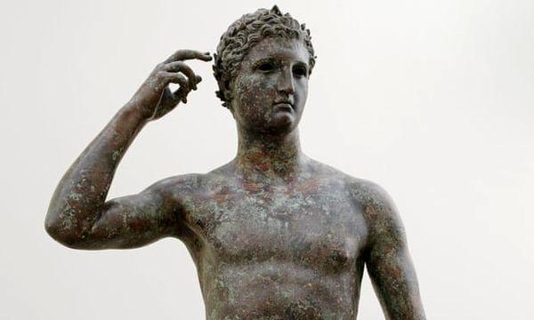 تصمیم راسخ ایتالیا برای بازگرداندن مجسمه 2000 ساله