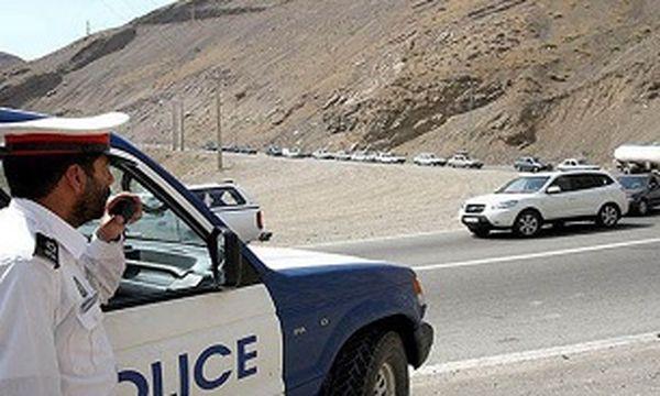 دولت از پلیس راهور شکایت کرد