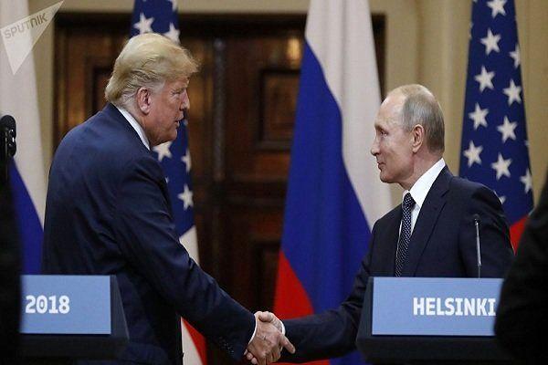 بهترین دیدار ترامپ از زبان خودش