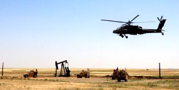 کشته شدن غیرنظامیان شرق سوریه در جریان عملیات ارتش آمریکا
