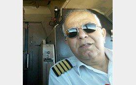 بخشی از پیکر خلبان و کمک خلبان ATR پیدا شد