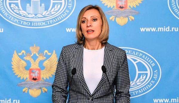 روسیه: جنایت جنگی آمریکا در عراق شرم آور است