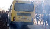 وارد کردن اتوبوس دست دوم توجیه اقتصادی ندارد/ اتوبوس فرسوده در شان مردم تهران نیست