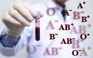 کدام گروه خونی در معرض ابتلا به بیماری کرونا است؟