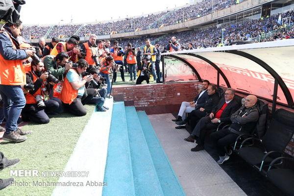 برنامه برانکو برای پیروزی بر الاهلی