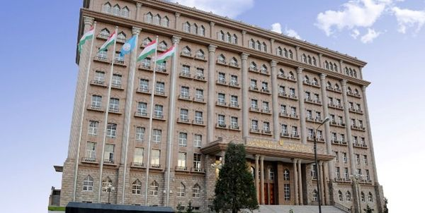 بیانیه وزارت امور خارجه تاجیکستان درباره اعلام آتش بس در قره باغ