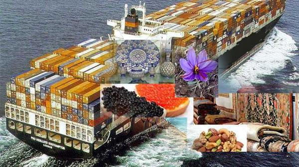 صادرات کالاهای غیر نفتی ۵.۱ درصد افزایش یافت