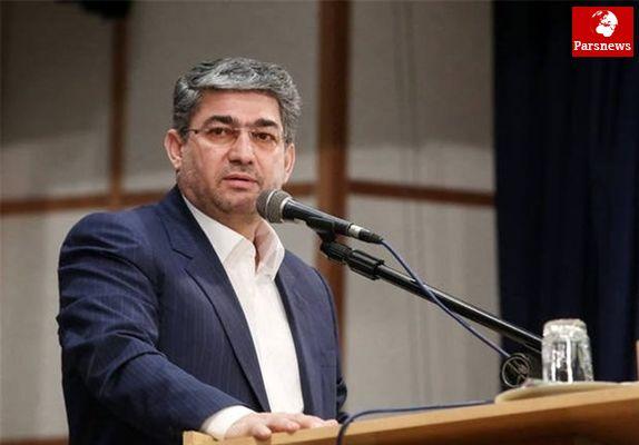 رضا زاده:مشارکت بالای مردم در انتخابات ، قدرت نرم نظام محسوب میشود