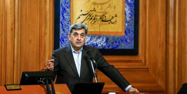 مهلت 48 ساعته وزارت کشور برای تأیید «حناچی»