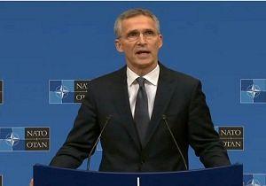 وزرای خارجه کشورهای ناتو پیام روشنی به روسیه خواهند داد!
