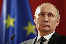 تماس تلفنی رئیس جمهوری روسیه با همتای فرانسوی خود