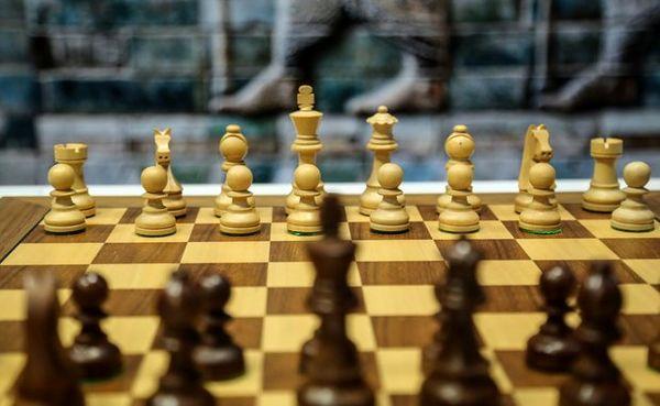 حضور دو شطرنج باز ایرانی در لیگ چین