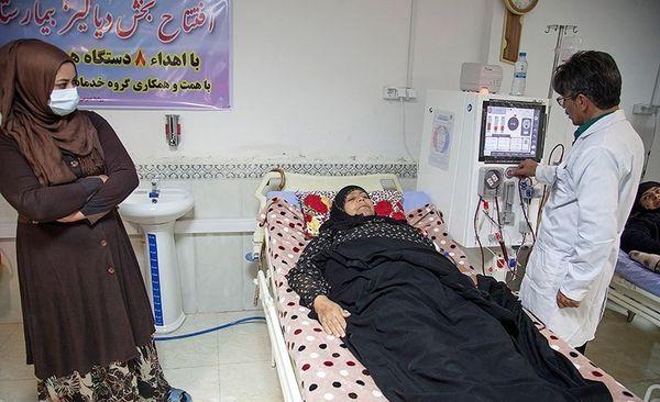 گرانی ۳۰۰درصدی داروی پیوندی بیماران ایران