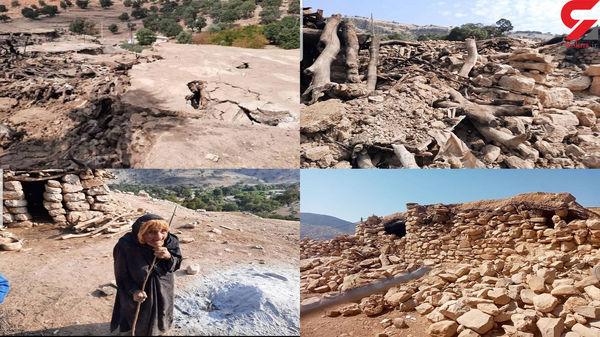 بنیاد مسکن: کانکس به زلزله زدگان اندیکا نمی دهیم / خانه ها را سه ماهه می سازیم