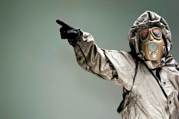 چرا سلاحهای بیولوژیک را باید جدی گرفت؟