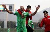 بازیکن سابق استقلال استعفا داد