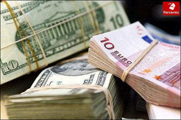 تثبیت قیمت دلار از ابتدای سال