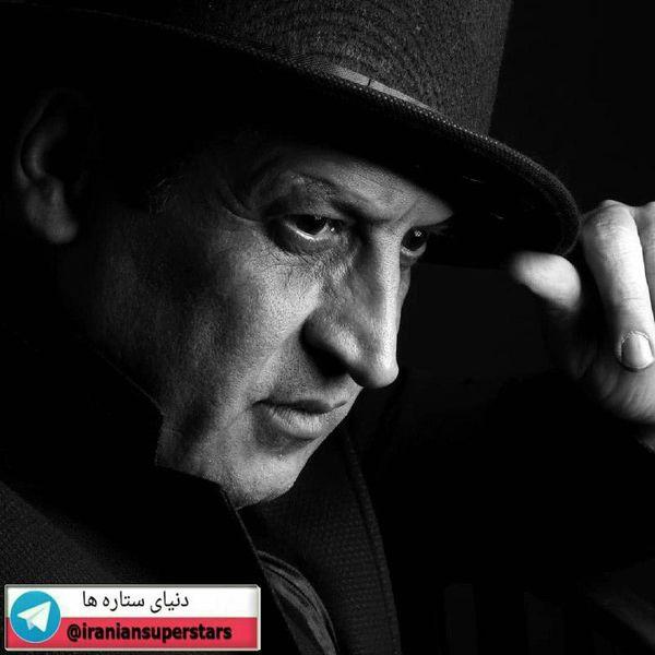 عکس مدلینگی بهمن هاشمی!