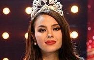 عکس های زیبای کاتریونا گری دختر شایسته ۲۰۱۸ از فیلیپین