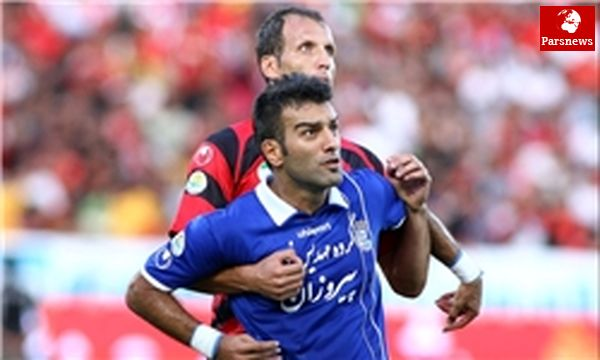عمرانزاده: خوروش فوتبال را با پینگپنگ اشتباه گرفته است