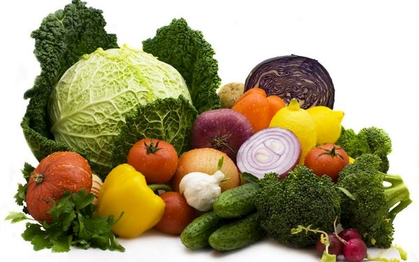 این سبزجات را بپزید و خام نخورید