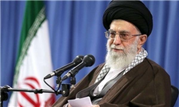 امام خامنه ای:حتی کسانی که نظام را قبول ندارند در انتخابات شرکت کنند