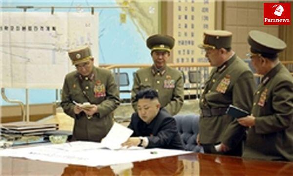 کره شمالی تخلیه سفارت انگلیس راهم خواستارشد