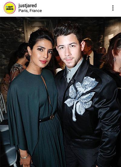 ستاره بالیوود و همسرش در مراسم عروسی+عکس