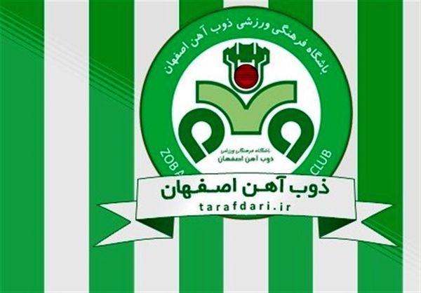 کمک مربی سابق تیمملی ایران: نکونام باید اجازه بدهد