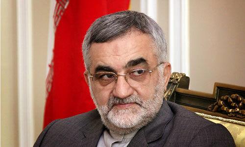 اظهارات پمپئو درباره ایران بیشتر خیالپردازی است