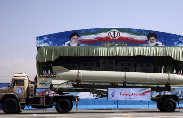 توانایی نامتقارن ایران بر قدرت سخت در منطقه برتری دارد