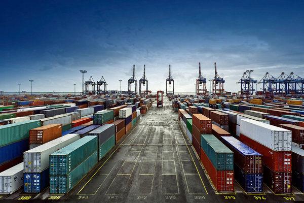 افزایش 24 درصدی ترانزیت خارجی کالا