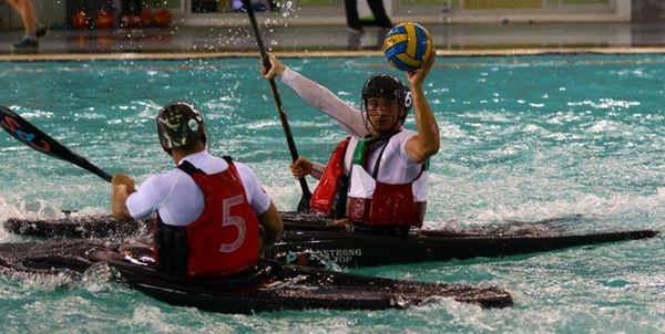 هفته پایانی لیگ برتر کانوپولو با حضور 8 تیم از امروز در دریاچه آزادی آغاز شد