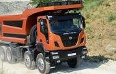 کرایه رانندگان کامیون از شنبه افزایش خواهد یافت