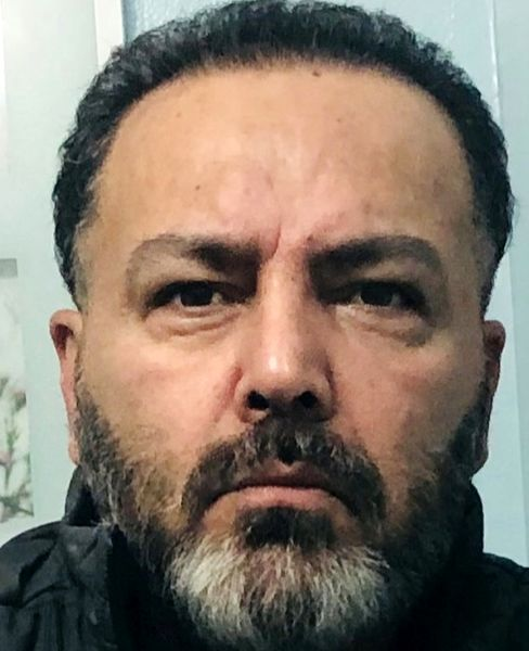 ظاهر جدید فریبرز عرب نیا + عکس
